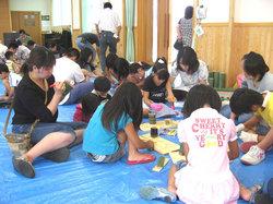 竹とんぼ教室