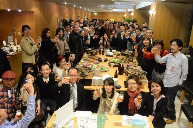 第2回居酒屋県庁